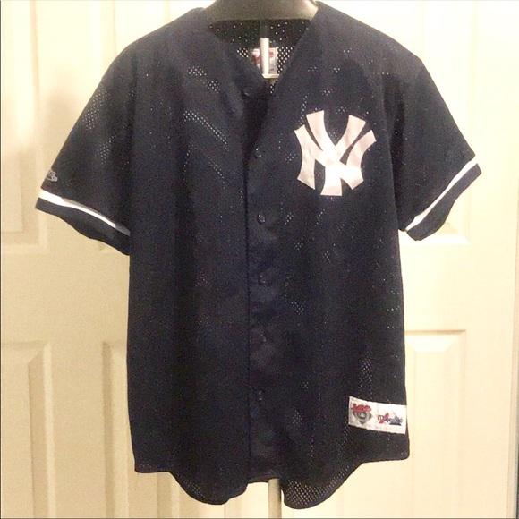 Vintage Yankees jersey 89a46c47550